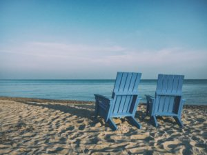 August Meeting – Who's Driving Your Retirement?